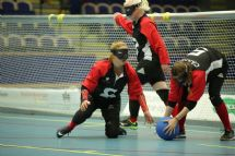 Open news item - Goalball Teams Invited to Compete at 2019 IBSA Goalball and Judo International Qualifier